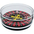 """Roulette"" Compartment Coaster Caddy"